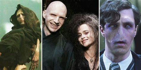Lord Voldemorts Take On Why Youre Single by Things About Voldemort That Make No Sense Screen Rant