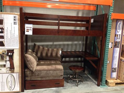 Bunk Beds For Costco Bunk Bed At Costco Kids Room Designs Pinterest