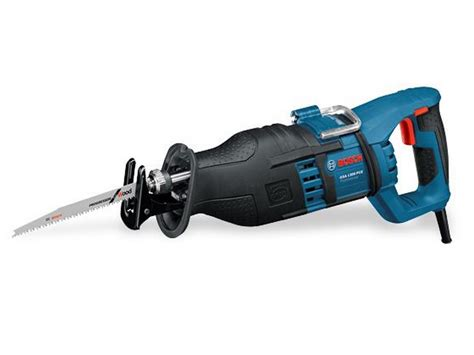 power tools saws reciprocating  bosch sabre