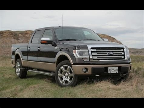 2013 Ford F-150 Review - YouTube F 150 2013