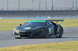 acura unveils contrasting new liveries for nsx gt3 motor