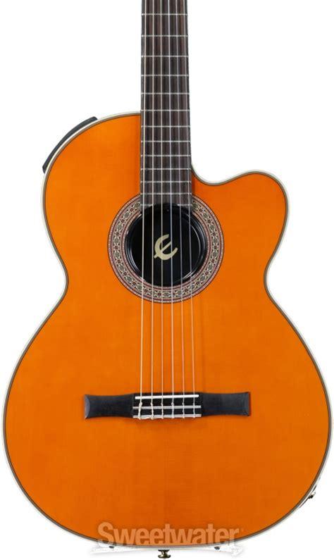 Sale Nut Gitar Klasik epiphone sst classic antique nat 1 75 quot nut width