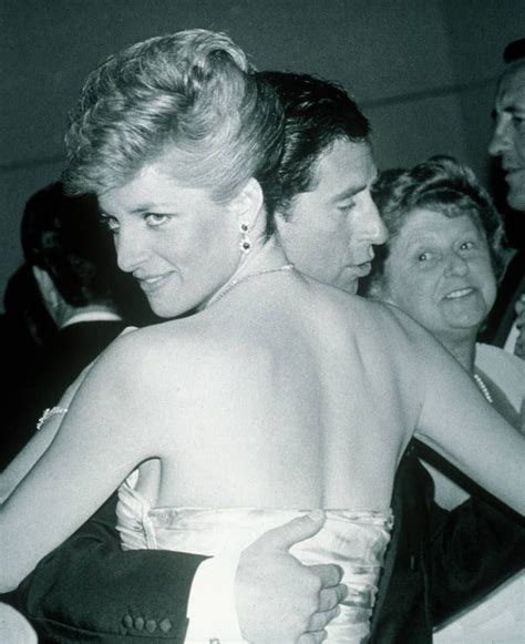 princess diana prince charles our arthur s top 50 royal pictures romantic diana and dance
