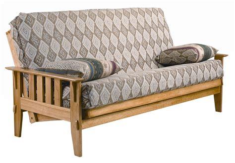 Slumberland Bed Frame Futon