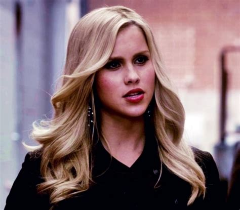 hairstyles diaries favorite rebekah hairstyle poll results the vire