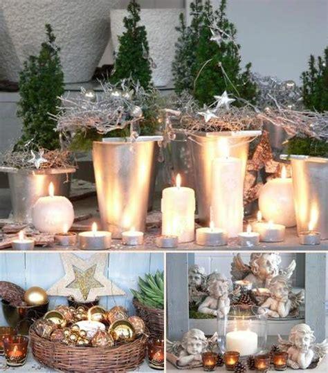 dekoideen für zuhause weihnachtliche dekoideen im landhausstil ihr ideales