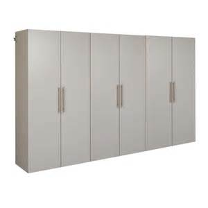 home depot garage shelving wall mounted cabinets garage cabinets storage
