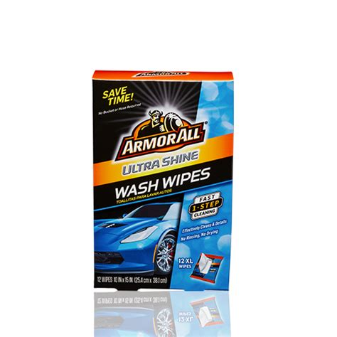 Car Wipes Interior by Armor All Wash Wipes Who S Used Them Car Paint
