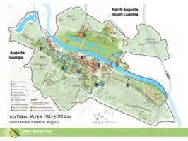 map of augusta and surrounding area map of augusta ga and surrounding area breeds picture