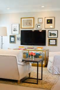 Tv Decor Best 20 Frame Around Tv Ideas On Pinterest Frame Tv