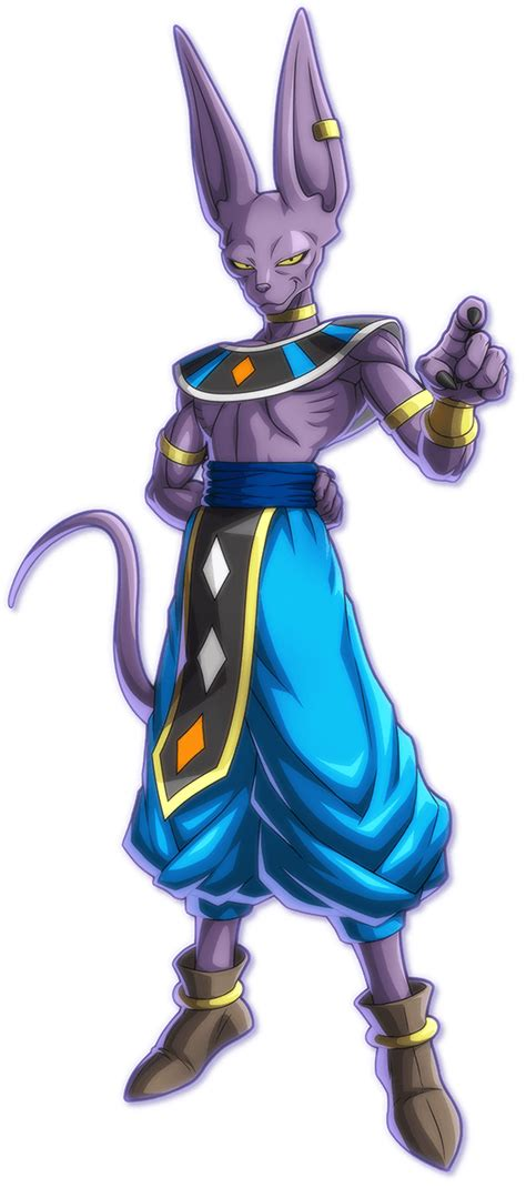 dragon ball z beerus wallpaper beerus dragon ball fighterz dragon ball universe pins