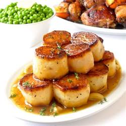 garlic thyme fondant potatoes a homey yet elegant side dish