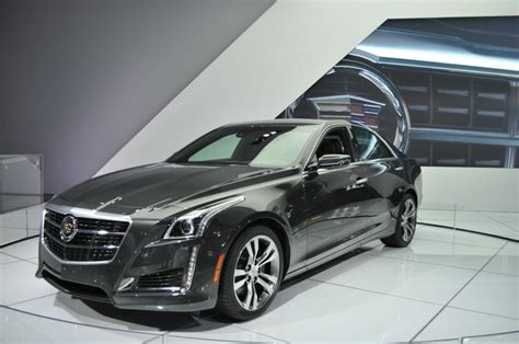 what the guys name from the 2014 cadillac commercial 2014 cadillac cts v image 10