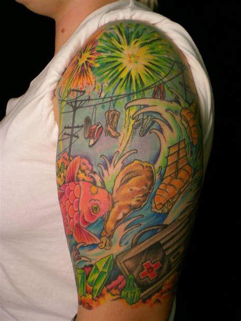 35 unique tattoo designs of 2013