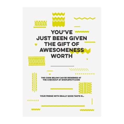 Free Shopping Gift Cards - epictv epictv shop gift card footwear epictv shop