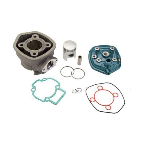Skuter Alumunium cilinder kit r4race aluminium gilera piaggio h2o 216 40