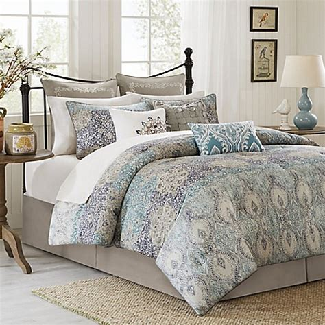 harbor house comforter harbor house sanya comforter set bed bath beyond