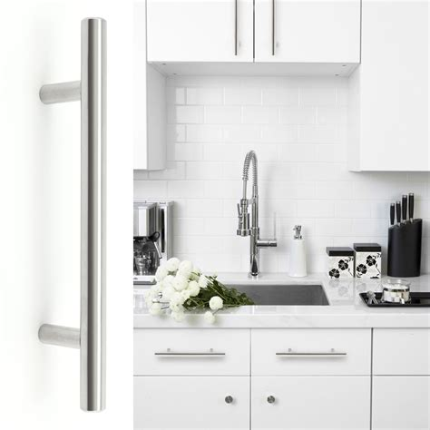 pub höhe esszimmer sets 20 x t bar kitchen bedroom cabinet door handles units set