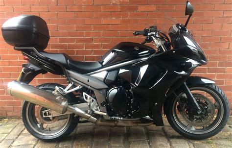 Suzuki Gsx1250fa Accessories Manhattan Motorcycles Ltd Suzuki Gsx1250fa Black