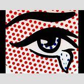 ben-day-dots-eye