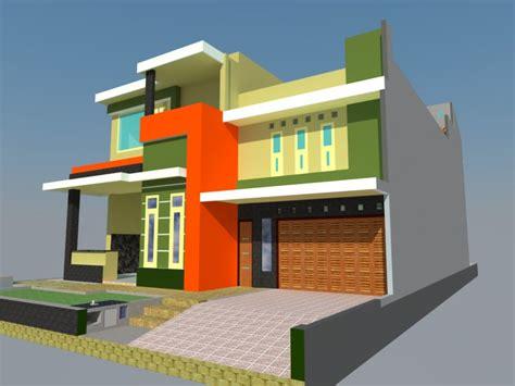 Desain Lu Futuristik | desain rumah serasa disurga dengan inspirasi jernih