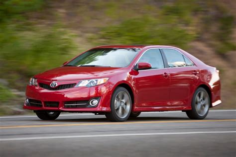 2012 Toyota Camry Horsepower 2012 Toyota Camry Specs Pictures Trims Colors Cars