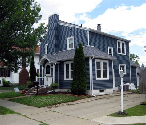 pacific blue siding certain teed siding traditional exterior new york