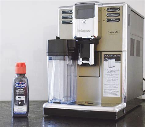 Wie Entkalkt Eine Kaffeemaschine by Kaffeemaschine Entkalken Zitronens 228 Ure M 246 Bel Design Idee