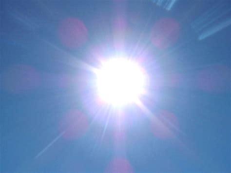 Sun Lights by Sun Light New Heaven On Earth