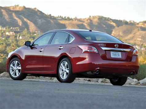 2015 nissan altima review 2015 nissan altima bestride