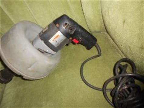 Ridgid K6800 Sewer Drain Cleaner Machine Many Attachments and New Parts