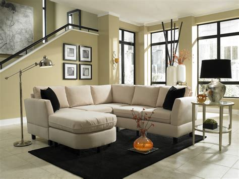 Sectional Sofas For Small Living Rooms by Simplicity Sofas Quality Small Scale And Rta Sofas