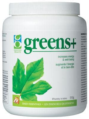 supplement greens optimal health and vitality everything you need to