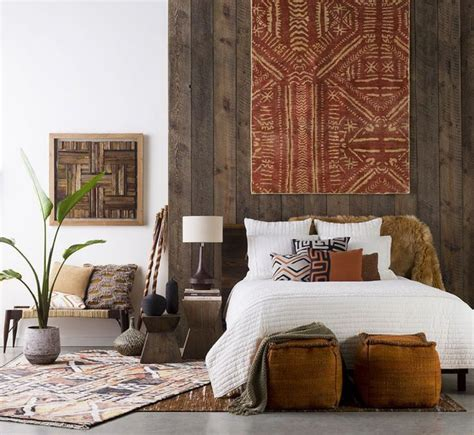 Tribal Bedroom Decor by 17 Best Ideas About Bedroom On