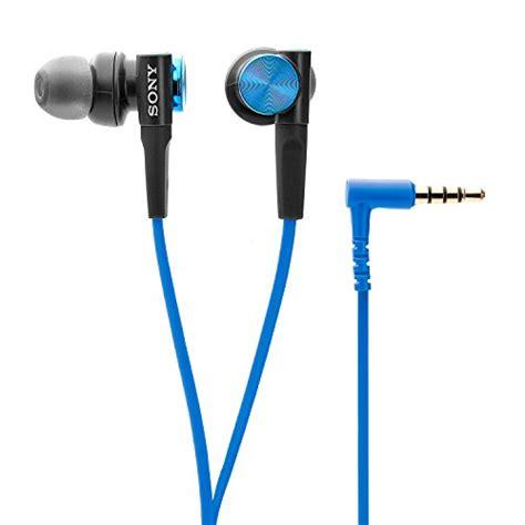 Headset Sony Bass sony bass earbud headset new ebay
