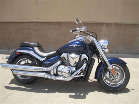 Suzuki Boulevard C109r 2009 Suzuki Boulevard C109r Cruiser For Sale On 2040 Motos