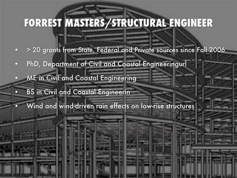 Master Of Science Mba Structural Engineering by Structural Engineering By Dylogan Fitzgayers