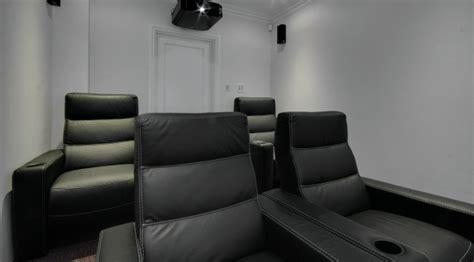 cinema rooms cinema seating including electric recliners