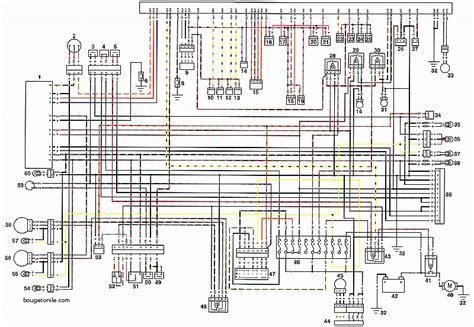daytona 675 wiring diagrams repair wiring scheme