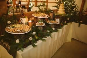 Outdoorsy Glam Pennsylvania Wedding · Ruffled