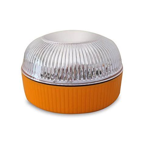 battery powered emergency lights for vehicles hudiem led emergency vehicle strobe warning lights amber