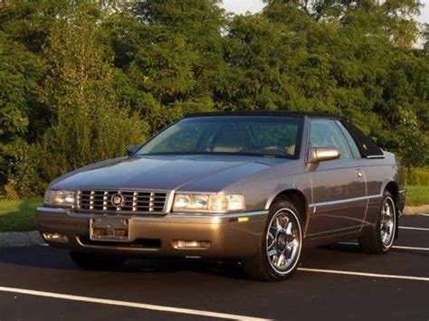 1996 cadillac coupe purchase used 1996 cadillac eldorado etc coupe pretty l k
