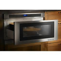 Jenn Aire Cooktops Jmd2124ws Under Counter Microwave Oven With Drawer