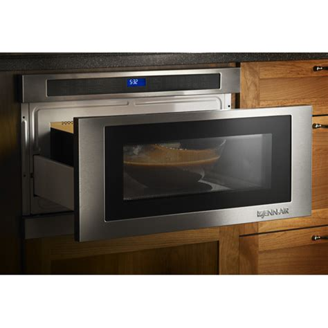 counter microwave oven with drawer design 24