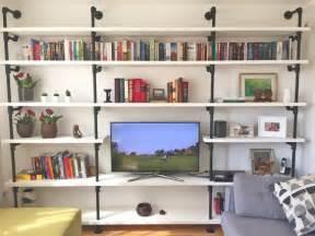 Cool Cheap Bookshelves Stunning Yet Cheap Diy Bookshelves For Book