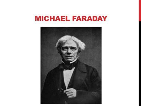 biografia faraday biografias de alessandro volta michael faraday james