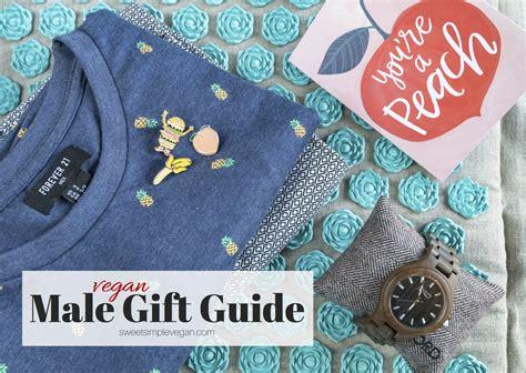Vegan  Ee  Male Ee    Ee  Gift Ee   Guide Fathers Day  Ee  Birthday Ee   Presents