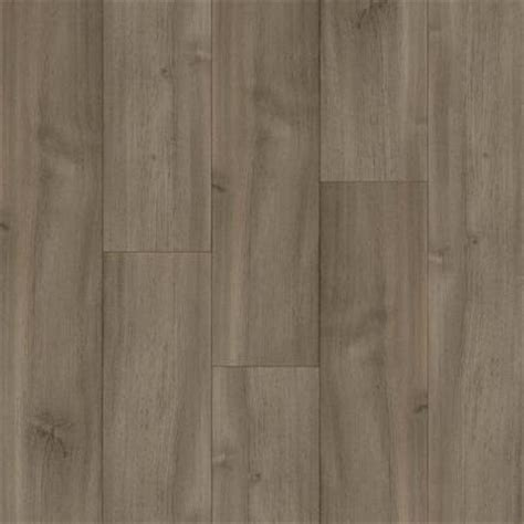 bruce cottage gray laminate flooring 13 09 square
