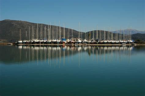 sailing boat maintenance boat maintenance repairs guardienage in lefkada