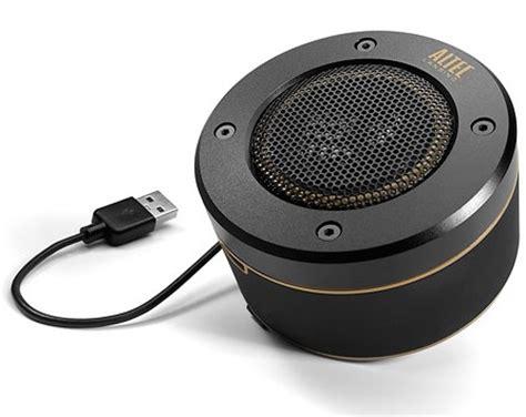 Speaker Altec Lansing Usb Altec Lansing Orbit Usb Speaker Itech News Net